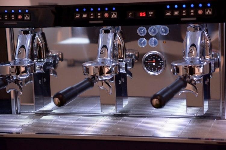 Roma TCS Review - Casa Espresso
