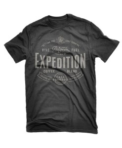 Expedition Tee