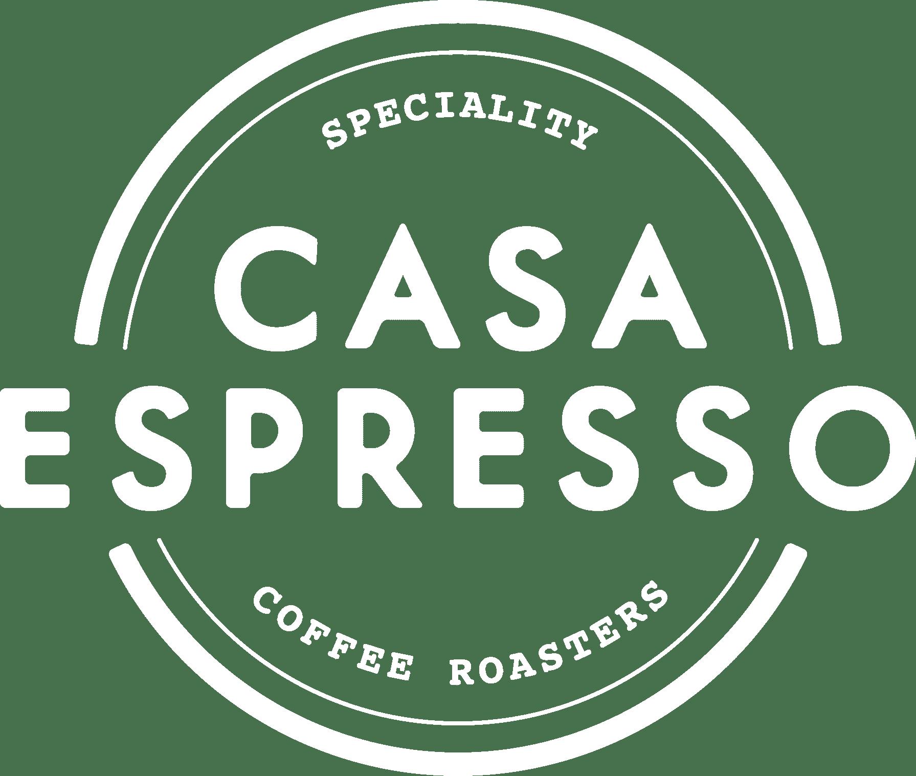 Casa Espresso