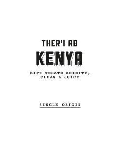 Kenya Theri