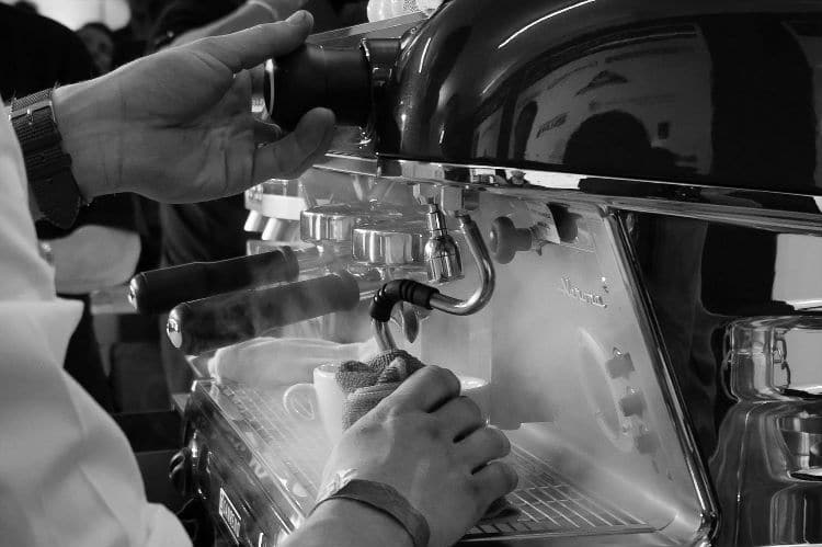 choose right commercial coffee machine