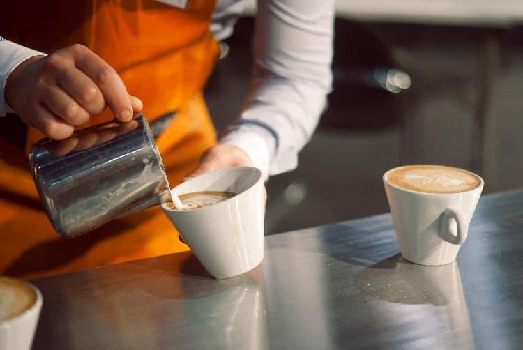 choose coffee supplier