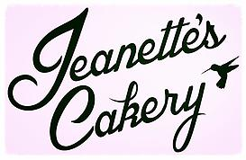 Jeanette Blackburn