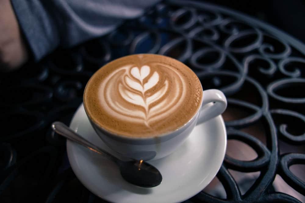 Coffee Specialist Job