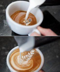 Latte Art Course