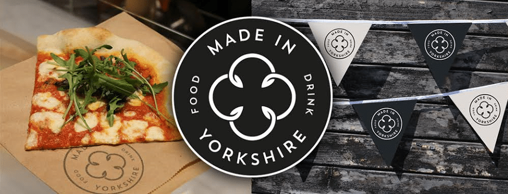 Made in Yorkshire Banner